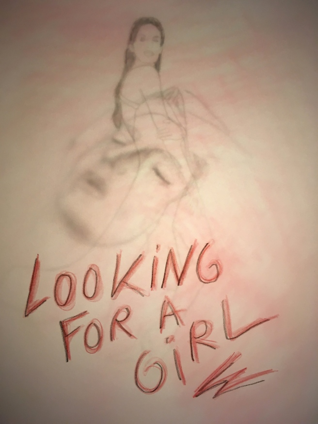 Looking for a girl